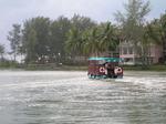 shuttle boat